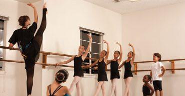 Anaheim Ballet School [S]