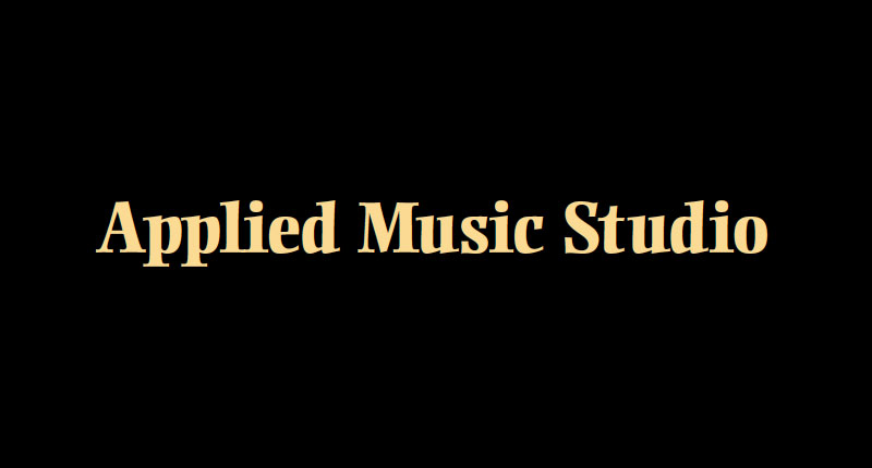 applied-music