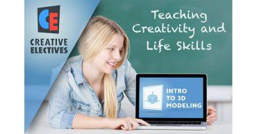 Creative Electives [P]