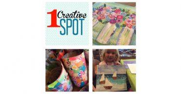 1 Creative Spot [S]
