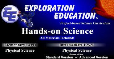 Exploration Education [P]