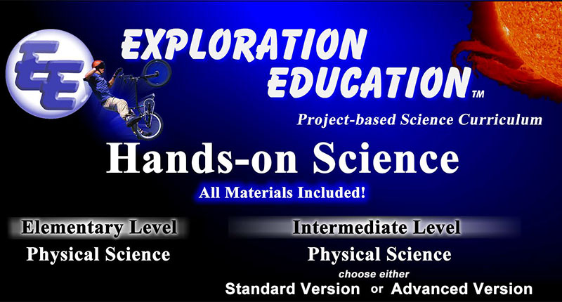 exploration-education