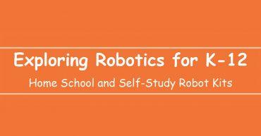 Exploring Robotics [P]