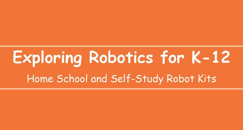 exploring-robotics