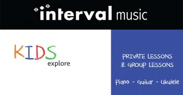 Interval Music [S]