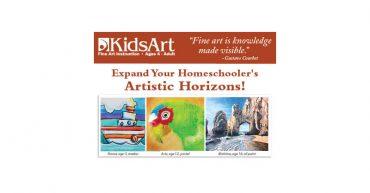 KidsArt Northridge [S]