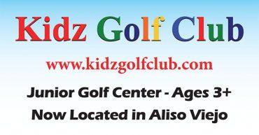 Kidz Golf Club [S]