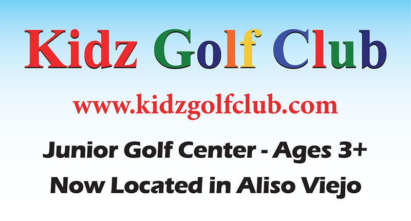 kidz golf
