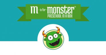 M is for Monster [P]