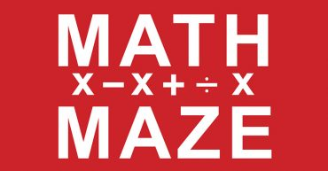 Math Maze USA [P]