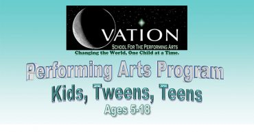 Ovation School of the Performing Arts [S]