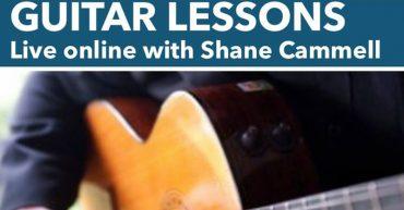 Shane Cammell [S]