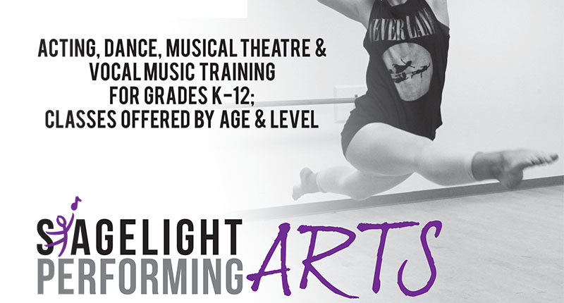2016_Stagelight Performing Arts_Charter School.indd