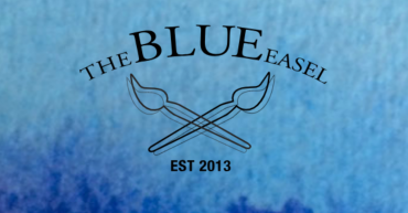 The Blue Easel [S]