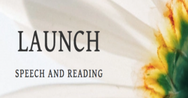 Launch Speech & Reading [S]