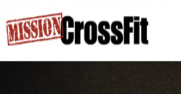 Mission CrossFit Kids [S]