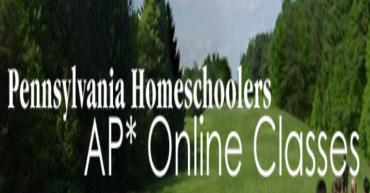 Pennsylvania Homeschoolers AP Online (AP Homeschoo