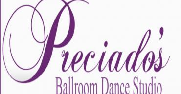 Preciado's Ballroom Dance Studios [S]