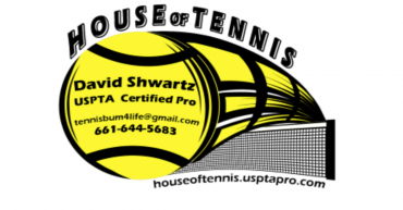 House of Tennis [S]