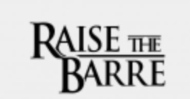 Raise the Barre [S]