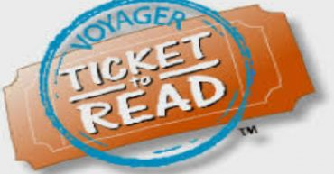 Ticket To Read [P]