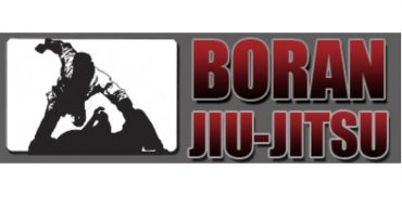Boran Brazilian Jiujitsu [S]