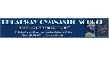 Broadway Gymnastics [S]
