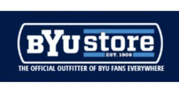BYU Store [P]