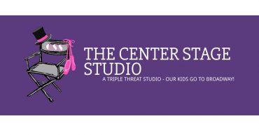 The Center Stage Studio [S]