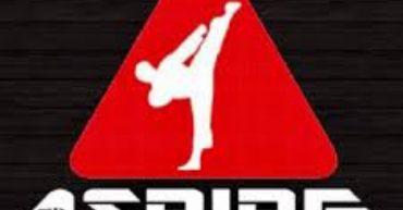 Aspire Martial Arts [S]