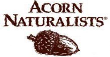 Acorn Naturalists [P]
