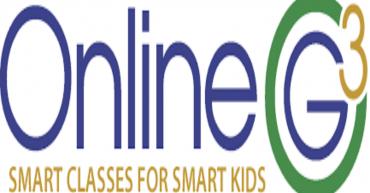 Online G3, Inc [S]