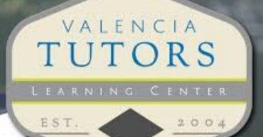Valencia Tutors Learning Center [S]