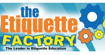 The Etiquette Factory [P]