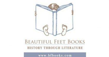 Beautiful Feet Books [P]