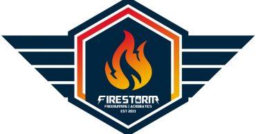 Firestorm Freerunning and Acrobatics [S]