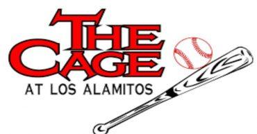 The Cage at Los Alamitos [S]