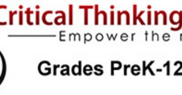 Critical Thinking Books [P]