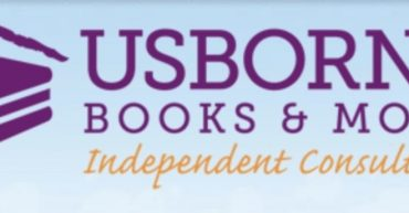 Usborne Books & More – Sarah Longhenry (EDC Educat