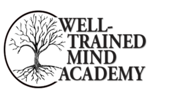 Well Trained Mind Academy(Peace Hill Press)[S]