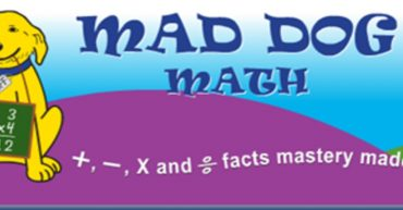 Mad Dog Math [P]