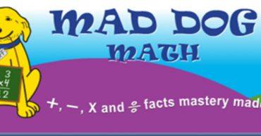 Mad Dog Math [P]
