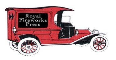 Royal Fireworks Press [P]