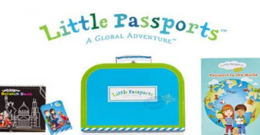 Little Passports [P]