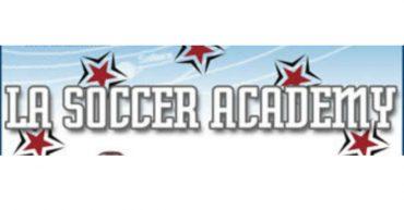 LA Soccer Academy [S]