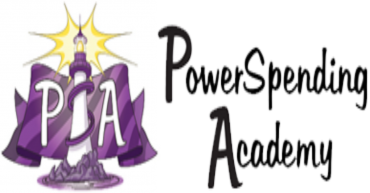 Power Spending Academy [S]