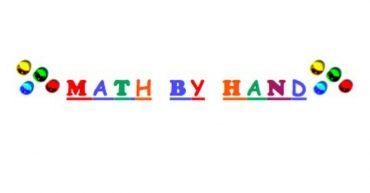 Math By Hand [P]