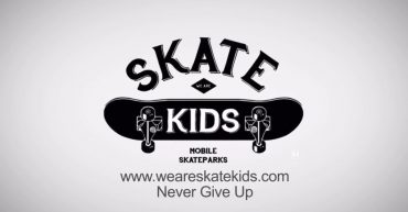 We Are Skate Kids [S]