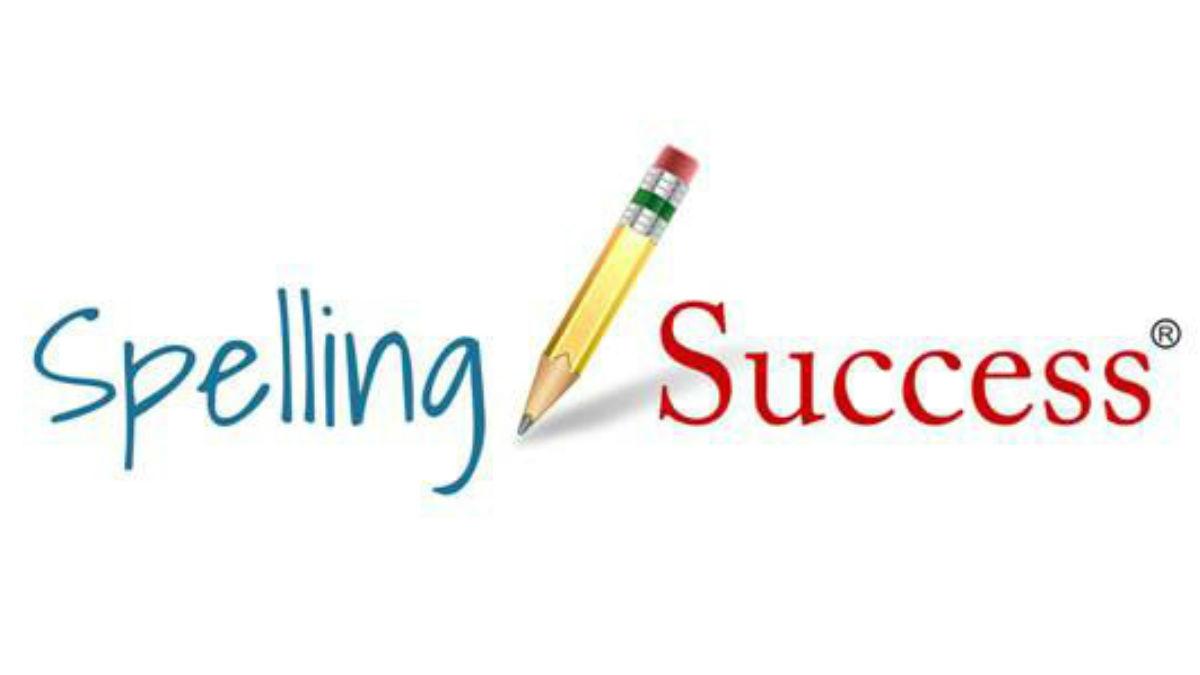 spelling success2
