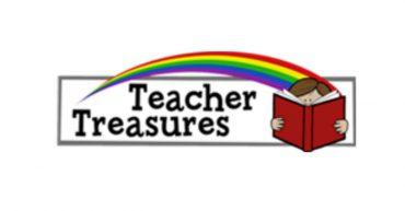 Teacher Treasures [P]